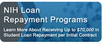 NIH Loan Repayment Programs